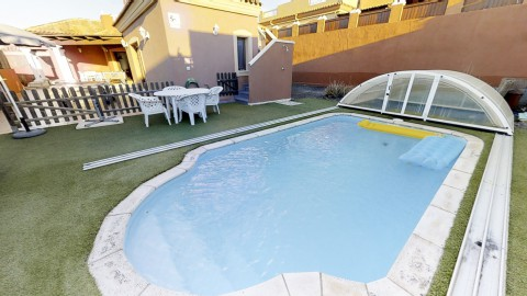 villa Ángeles - Villas de Fuerteventura