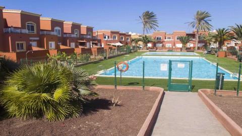 dúplex Casa Juan - Villas de Fuerteventura