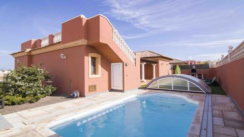 villa Don Rodrigo - Villas de Fuerteventura